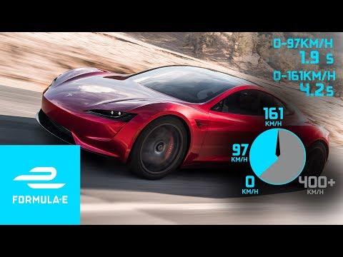 New Tesla Roadster: Top Speed,...