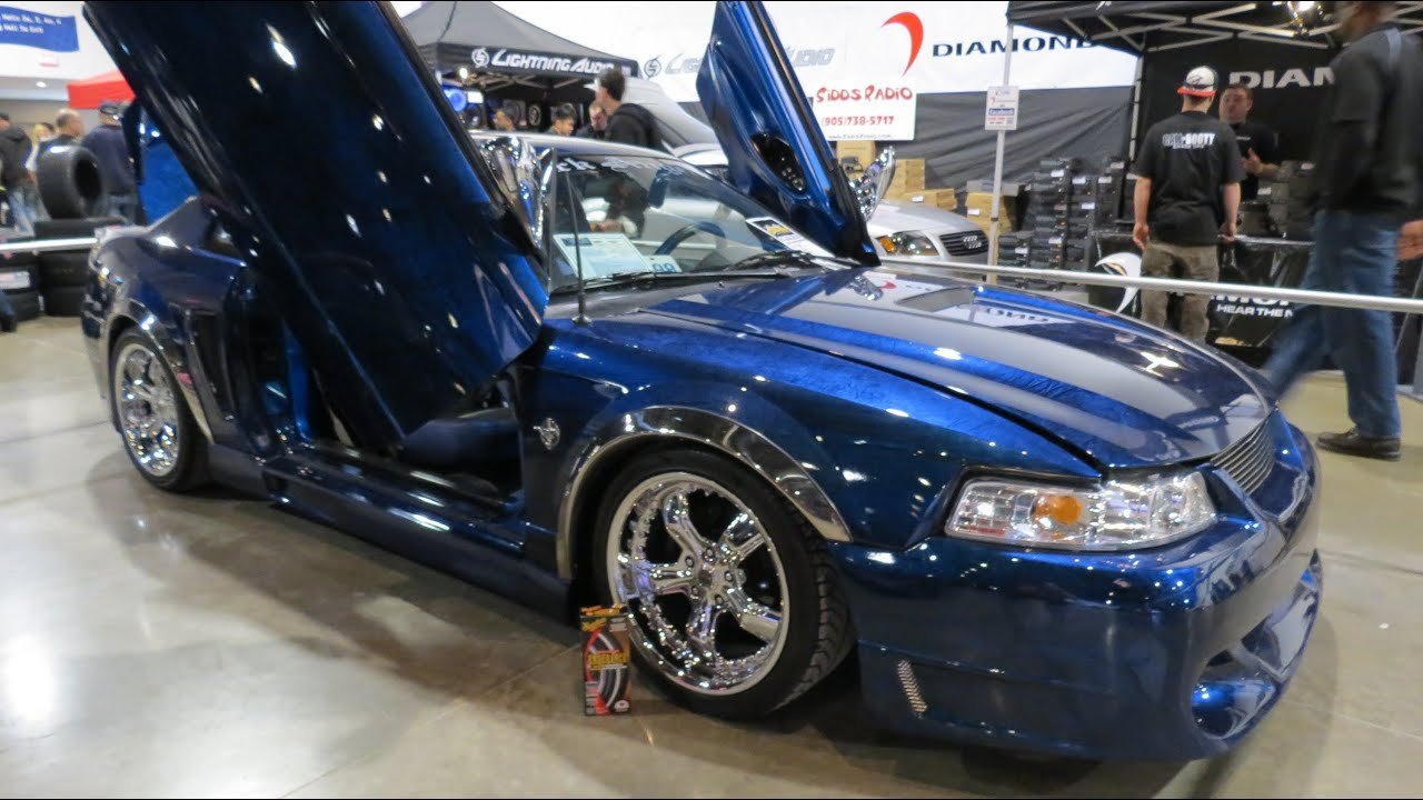 2000 ford mustang v6 performance parts