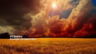 DJ Sammy - Sunlight (Original Mix)[SMR-005]