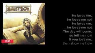 "SWEETBOX ""HE LOVES ME"" w/ lyrics (1998)"