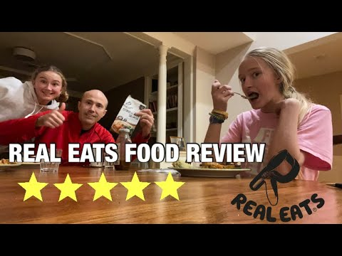 Download real eats food review