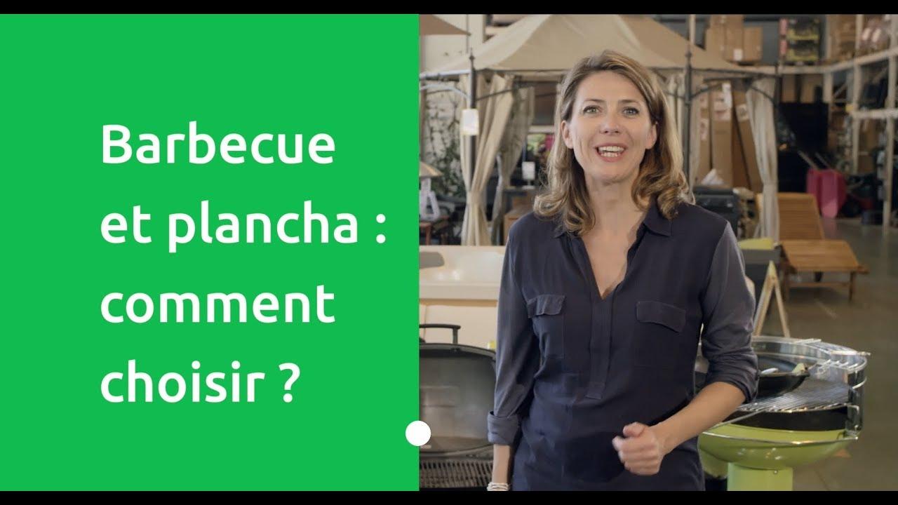 Barbecue Ou Plancha Que Choisir barbecue et plancha : comment choisir ?