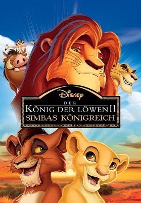 Der König der Löwen II: Simbas Königreich