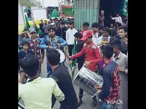 Eid milad 2k17/Tannery road/Bangalore/Karnataka/showcasing the talent/