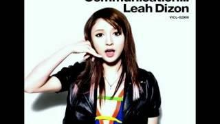 Leah Dizon Official Twitter : http://twitter.com/lddizon Leah Dizon...