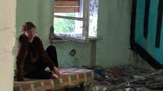 НАТКНУЛИСЬ НА БОМЖЕЙ (на съемках Павлик 5 Сезон)