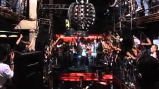 Tony Dize La Despedida En Vivo Don Juan
