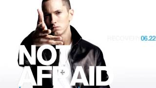 Eminem-Not Afraid 10 Hour version