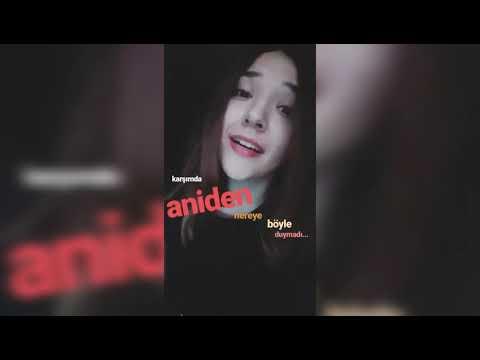 Tuğçe Kandemir- Karşımda Aniden (Official Video)
