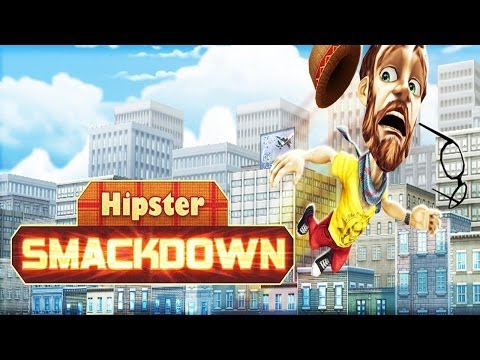 Hipster Smackdown - Universal - HD Gameplay Trailer
