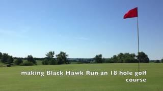 Black Hawk Run Golf Course