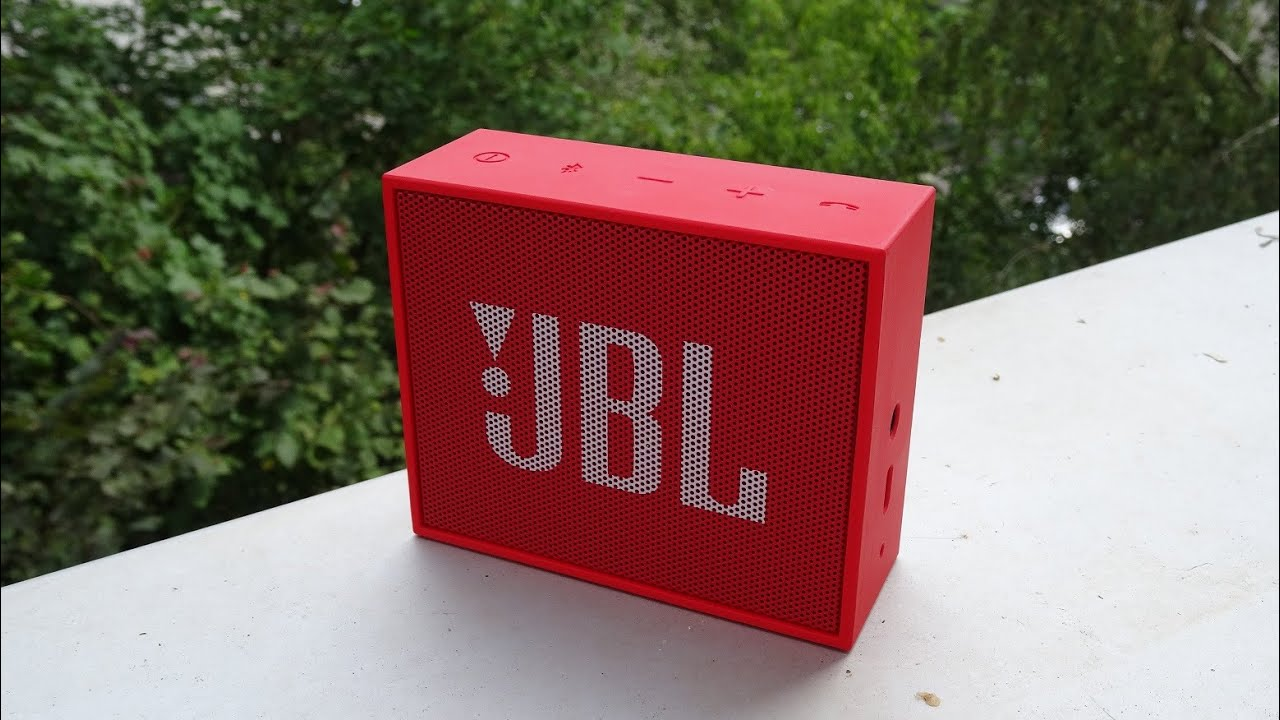 jbl go bluetooth lautsprecher review youtube. Black Bedroom Furniture Sets. Home Design Ideas