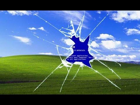 *РЕШЕНО* Windows XP не выключается и не перезагружается 2015