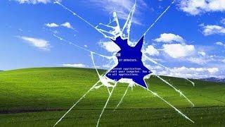 *РЕШЕНО* Windows XP не выключается и не перезагружается 2015(, 2015-07-22T17:05:34.000Z)