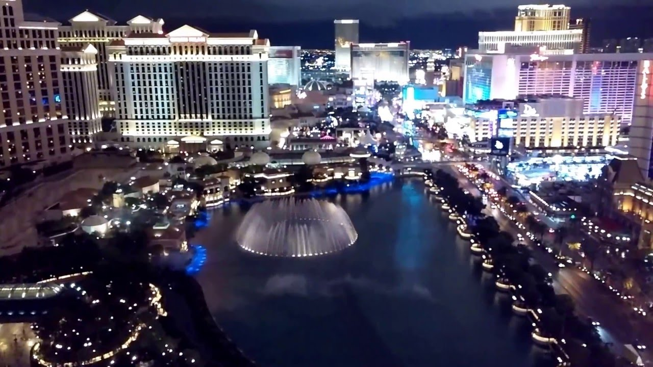 Cosmopolitan Resort & Casino