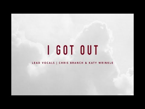 I Got Out | At The Cross | IBC LIVE 2018