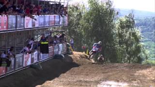 MXGP of Czech Republic News Highlights 2015 - Spanish