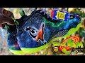 Full Custom | Space Jam Foamposite 1 By Sierato