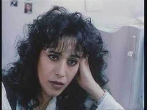 "Ofra Haza - from ""Primal Justice"" (1998)"