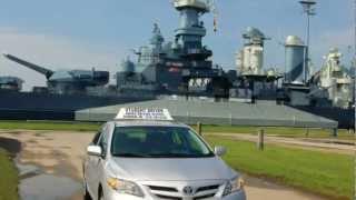 Stick Shift Driving Training Wilmington North Carolina