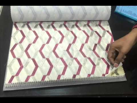 GEM COLLECTION CURTAINS FILE HERITAGE