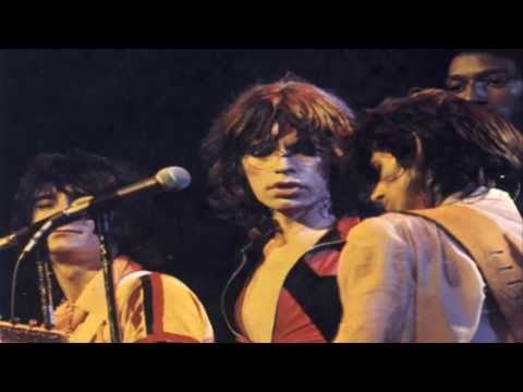 The Rolling Stones - Happy (Remastered) HD