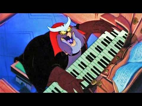 Rock-A-Doodle   We Hate The Sun (Eu Portuguese) from YouTube · Duration:  1 minutes 42 seconds