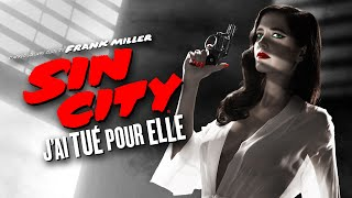 Bande annonce Sin City : J'ai tué pour elle