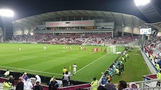 Bahrain 1-0 Saudi Arabia, 24th Arabian Gulf Cup Final screenshot 4