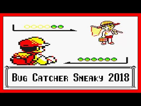 Compilation of All Bugs Sneaky Encountered in 2018 (with Reactions)