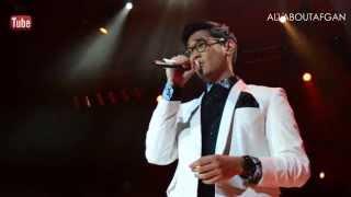 AFGAN - Since I Found You & Karena Ku Sanggup (Konser MOX Andi Rianto)