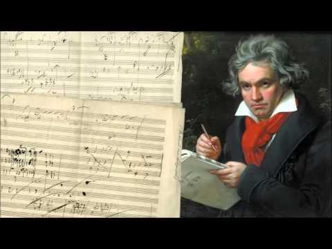 Beethoven - Symphony No. 8