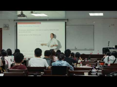 SSSI Guangzhou 2017: Christopher Taber
