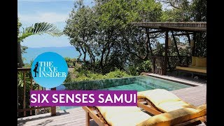 Six Senses Samui   Ocean View Pool Villa by The Luxe Insider