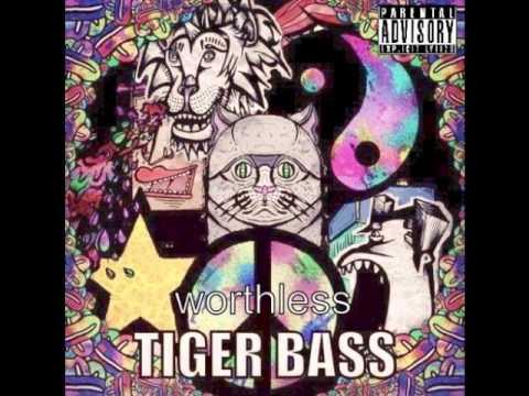 tiger bass donut