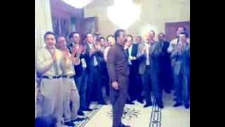 فرقة أفراح حمص العدية تقدم النني و حلالي يا مالي