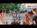 'Frontera verde': la tercera serie colombiana de Netflix- Noticias-El Espectador