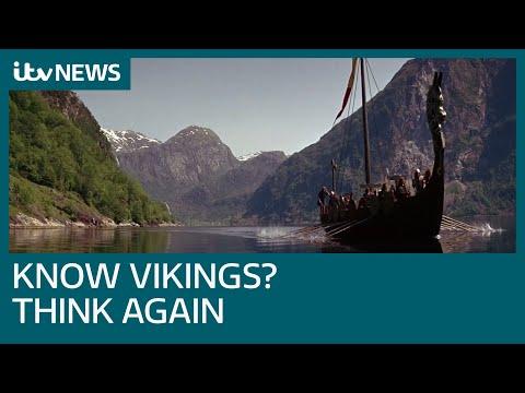 Vikings may not