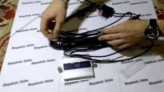 Покупка онлайн из Китая № 25 Усилитель GSM сигнала(Усилитель сигнала GSM ..., 2014-07-28T18:37:00.000Z)