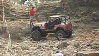 So Ill Krawln SIK 2 Rock Crawling @ Hannibal