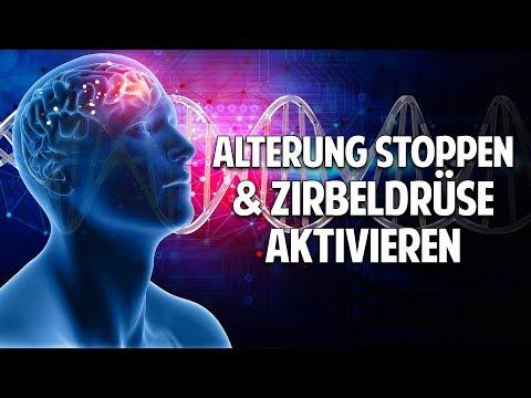 Alterung stoppen | Zirbeldrüse aktivieren | gesund & lange Leben - Prof. Dr. Dr. Enrico Edinger