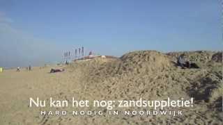 Noordwijk | Kustverdediging 2012