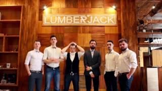 Lumberjack BarberHouse(, 2016-06-06T15:27:42.000Z)