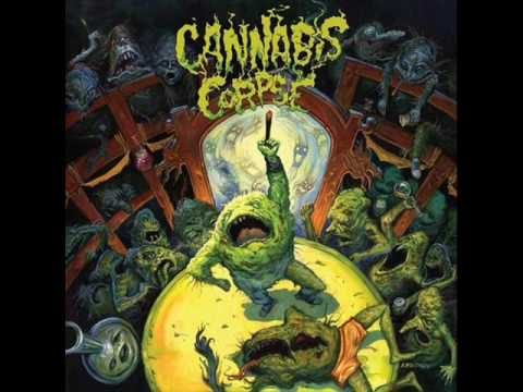Cannabis Corpse - Shit of Pot Seeds