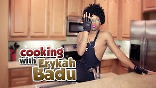 93 cooking with erykah badu