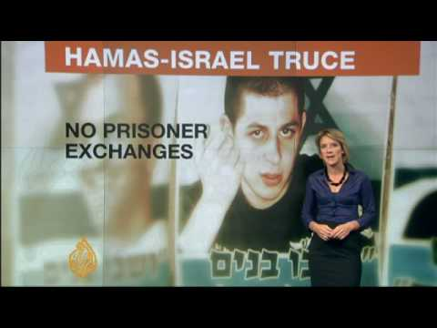 Hamas says truce with Israel 'only days away' - 13 Feb 09