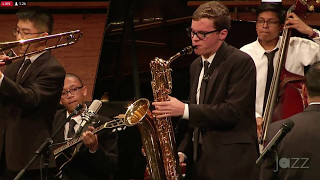 Jack the Bear - Newark Academy Essentially Ellington 2017