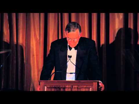 2014 Annual Dinner Archibald Cox