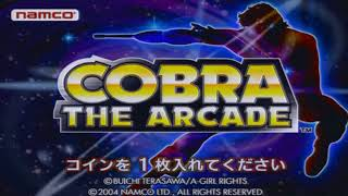 UPDATED RIP - Download: https://drive.google.com/open?id=1YlMEs57lk9G7ogkt-JRyFpfjly_dLbMr The full soundtrack for Cobra The Arcade. Namco shared ...