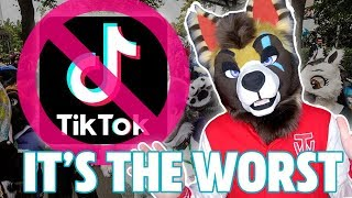 FURRY CRINGE 2 (TikTok Edition) End My Suffering